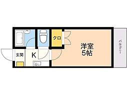 【敷金礼金0円!】リブイン別府