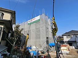 アヴェルーチェ高槻富田町[2階]の外観