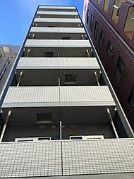 プレセダンヒルズ阪東橋[502号室]の外観