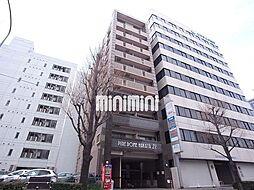 ピュアドーム博多21[10階]の外観