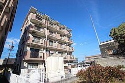 ミルフィーユII[1階]の外観