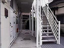 FONTEINE[2階]の外観