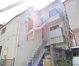 埼玉県朝霞市朝志ケ丘2丁目の賃貸マンションの外観