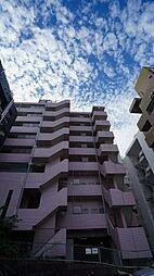COMODO宮崎台[4階]の外観