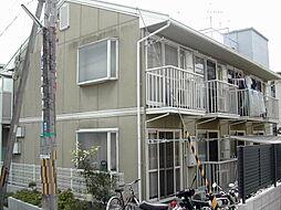 シティロイヤル富雄北[2階]の外観