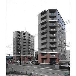 グランメールツイン山鼻東館[1階]の外観
