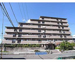 京都府京都市西京区桂上野今井町の賃貸マンションの外観