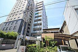 ドミエスポワール箱崎VI[6階]の外観