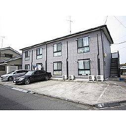 美倉ハウス[2階]の外観