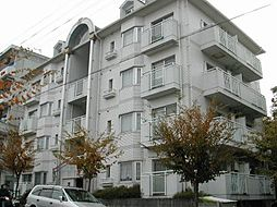 シティパレス学園前P-1[2階]の外観
