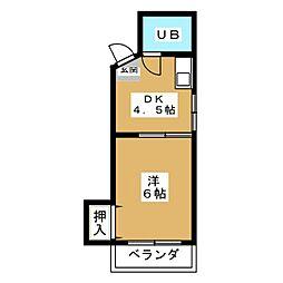 藤が丘駅 2.8万円