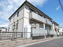 Ma Maison I[2階]の外観