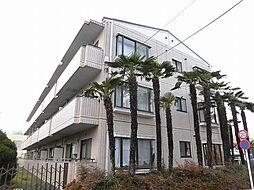 キョーワハウス拝島I[3階]の外観