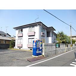 大阪府寝屋川市成田西町の賃貸アパートの外観