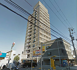大阪府大阪市西成区旭2丁目の賃貸マンションの外観