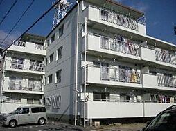 サニーハイツ高須[3階]の外観