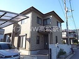 [一戸建] 香川県高松市屋島西町 の賃貸【/】の外観