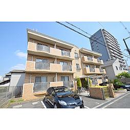 JR片町線(学研都市線) 放出駅 徒歩10分の賃貸マンション
