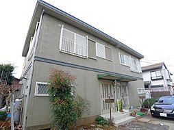 [テラスハウス] 千葉県柏市西原2丁目 の賃貸【/】の外観