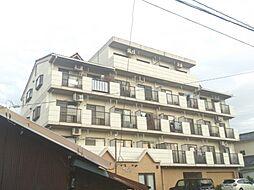 クイーンズマンション高崎[503号室号室]の外観