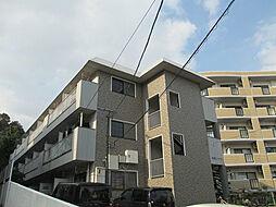 鴻陽ハイツ[3階]の外観