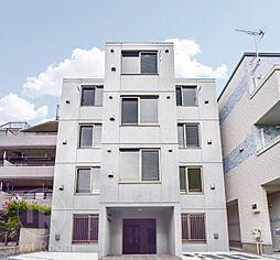 京急空港線 京急蒲田駅 徒歩7分の賃貸マンション