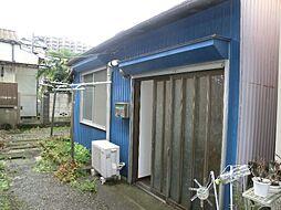 [一戸建] 神奈川県横須賀市吉倉町1丁目 の賃貸【/】の外観