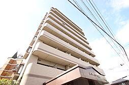 リバーメゾン横川[2階]の外観