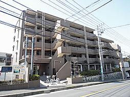 北寺尾大滝マンション[2階]の外観