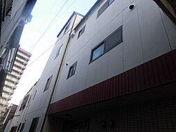 藤徳ビル[3階]の外観