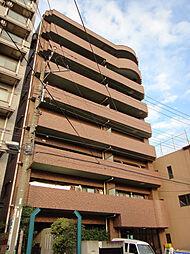 パークサイド青木[7階]の外観