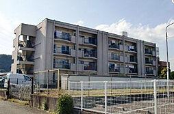 兵庫県姫路市土山6丁目の賃貸マンションの外観