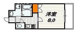 東福寺駅 5.5万円