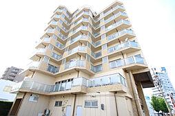 愛知県名古屋市天白区原4の賃貸マンションの外観