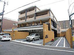エヴァーステージ京都二条[211号室号室]の外観