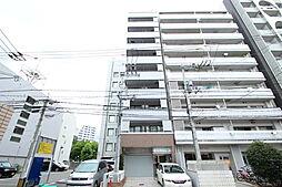 パレグレース鶴見[3階]の外観
