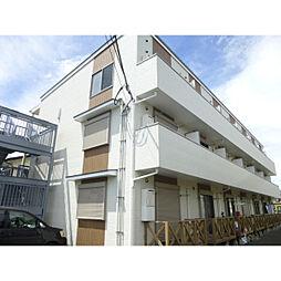 ジ・アパートメント下堀[301号室]の外観