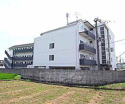 京都府木津川市相楽の賃貸マンションの外観
