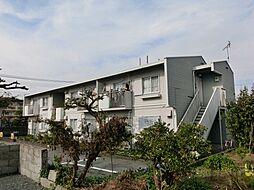 ローレルハイツ南薫[203号室号室]の外観