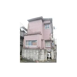 東京都豊島区長崎3丁目の賃貸アパートの外観