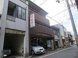 山澤マンション[203号室]の外観
