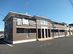 Velero A[2階]の外観
