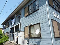 小川ハイツ[102号室号室]の外観