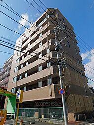 神奈川県相模原市南区相模大野3丁目の賃貸マンションの外観