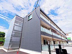 リブリ・シャイニー平松[1階]の外観