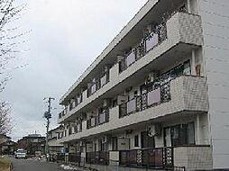 レンティーズ遠藤[205号室]の外観