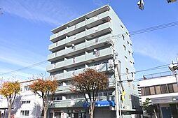 カサベルデイケダIII[4階]の外観