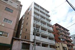 パークヒルズ玉造 カルミア[3階]の外観