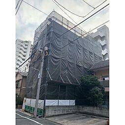クラヴィール上野田原町(クラヴィールウエノタワラチョウ) 4階1Kの間取り