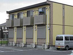 [テラスハウス] 三重県松阪市嬉野中川新町2丁目 の賃貸【/】の外観